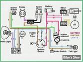 CIRCUIT ELECTRIQUE- BRANCHEMENT TYPE AVEC GENERATRICE.
