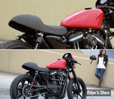 COQUE ARRIÈRE - BURLY BRAND - CAFÉ RACER TAIL SECTION - SPORTSTER 82/03 - FULL COVER