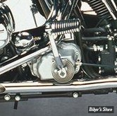 / KIT KICK - BIGTWIN 87/98 - CUSTOM CHROME - POLI