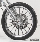 ROUE REVTECH -  NITRO 18 DESIGN - CHROME