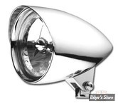 5 3/4 / PHARE CUSTOM CHROME - BILLET TRI-BAR