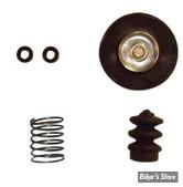PIÈCE N° 47 / 49 / 52 / 54 / 55 / - Kit réparation pompe de reprise - KEIHIN CV / S&S - MOTOR FACTORY