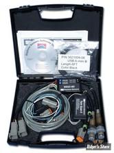 DAYTONA TWIN TEC - Kit Twin Scan II Plus