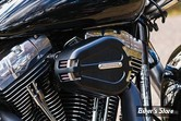 - FILTRE A AIR - KURYAKYN / CRUSHER - MAVERICK PRO AIR CLEANER - SOFTAIL 99/15 / DYNA 99/17 / TOURING 99/07 - NOIR SATIN - 9896