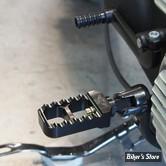 JOKER MACHINE - STUBBY / SERRATED- NOIR