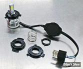 AMPOULE  H4 - RIVCO LED RETROFIT POUR PHARE H4 - LED-100