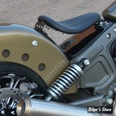 KIT SELLE SOLO A RESSORT - INDIAN SCOUT - KLOCK WERKS - SEAT PAN KITS - OUTRIDER