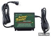 CHARGEUR DE BATTERIE 12V / EUROPE - DELTRAN BATTERY TENDER - Water Resistant Power Tender Plus 12V, 5 Amp