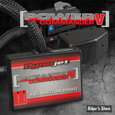 POWER COMMANDER V Dynojet - Victory 106 Crossroads/Crosscountry