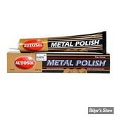 POLISH POUR METAL - AUTOSOL METAL POLISH 75ML TUBE