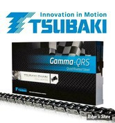 - CHAINE SECONDAIRE 530 X 106 - STANDARD - TSUBAKI - GAMMA QRS/QRB