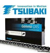 - CHAINE SECONDAIRE 530 X 120 - STANDARD - Tzubaki - Gamma QRS/QRB