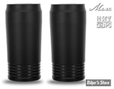 ECLATE N - PIECE N° 68 - COUVRES TUBES DE FOURCHE PERFORMANCE MACHINE - TOURING 86/13 - MERC - BLACK OPS
