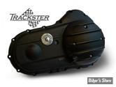 ECLATE I - PIECE N° 05 - CARTER PRIMAIRE EXTERNE - 25460-04 - XLH 04UP - EMD ESTEVES MOTORCYCLE DESIGN - TRACKSTER - FINITION : NOIR