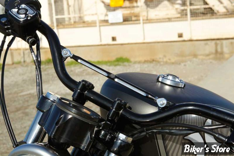 guidon roland sands design rsd crossbar contrast cut biker 39 s store. Black Bedroom Furniture Sets. Home Design Ideas