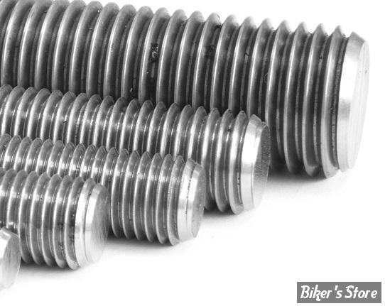 tige filetee diametre filetage 10 32 inox biker 39 s store. Black Bedroom Furniture Sets. Home Design Ideas