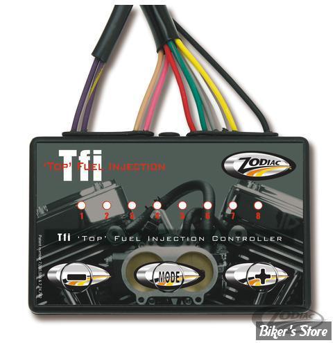Boitier d injection - FLH10up - Zodiac TFI