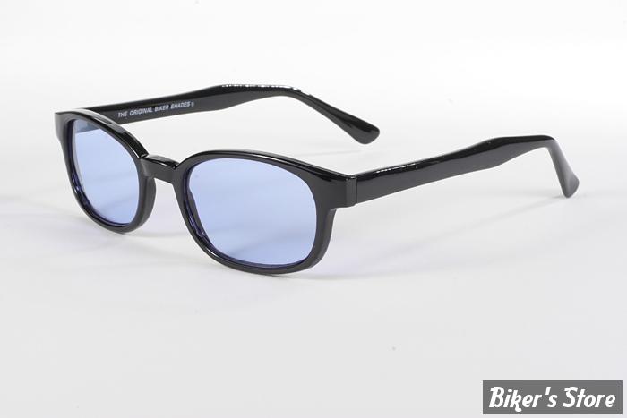 206068ba2d3f1 Lunette a verre bleu - Tout sur les lunettes