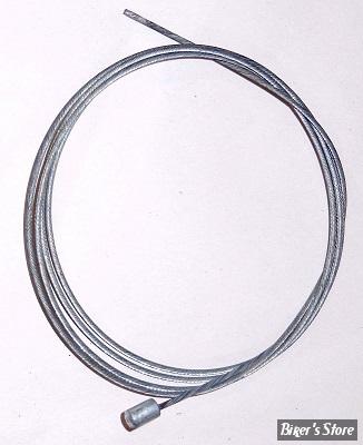 ECLATE H - PIECE N° 28 - AME DE CABLE - OEM 45153-28 / 45144-51 - LONGUEUR : 135cm