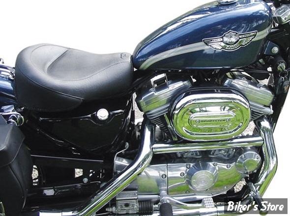selle mustang sportster 96 03 vintage solo wide 15 biker 39 s store. Black Bedroom Furniture Sets. Home Design Ideas