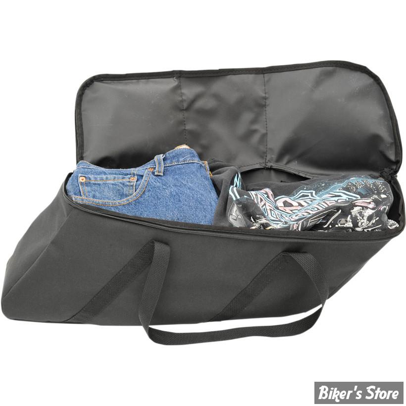 Eclairage Bags Harley Davidson Electra Glide