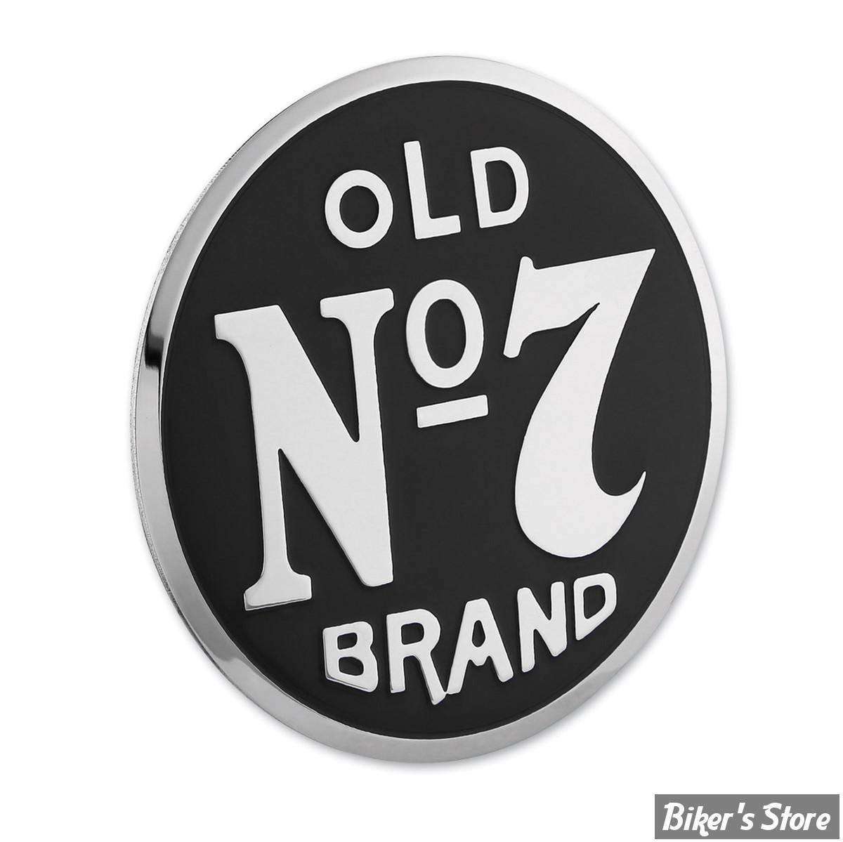 badge   medaillon jack daniel s old n u00b07 brand noir Indian Motorcycle Signs indian motorcycles logo images