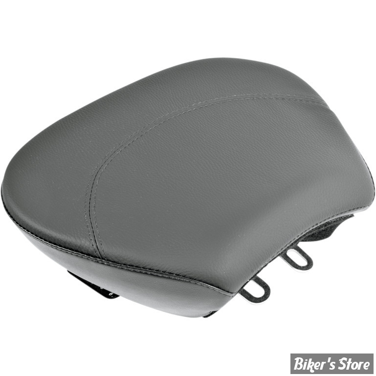SELLE SOLO - DANNY GRAY - BIGSEAT - FLHR 97/07 : POUF X-LARGE FRENCH SEAM