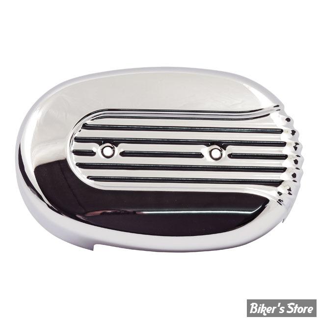 couvercle de filtre a air sportster 04up chrome biker 39 s store. Black Bedroom Furniture Sets. Home Design Ideas