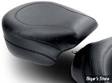 selle mustang sportster 04up vintage solo wide 10 5 pouf uniquement biker 39 s store. Black Bedroom Furniture Sets. Home Design Ideas
