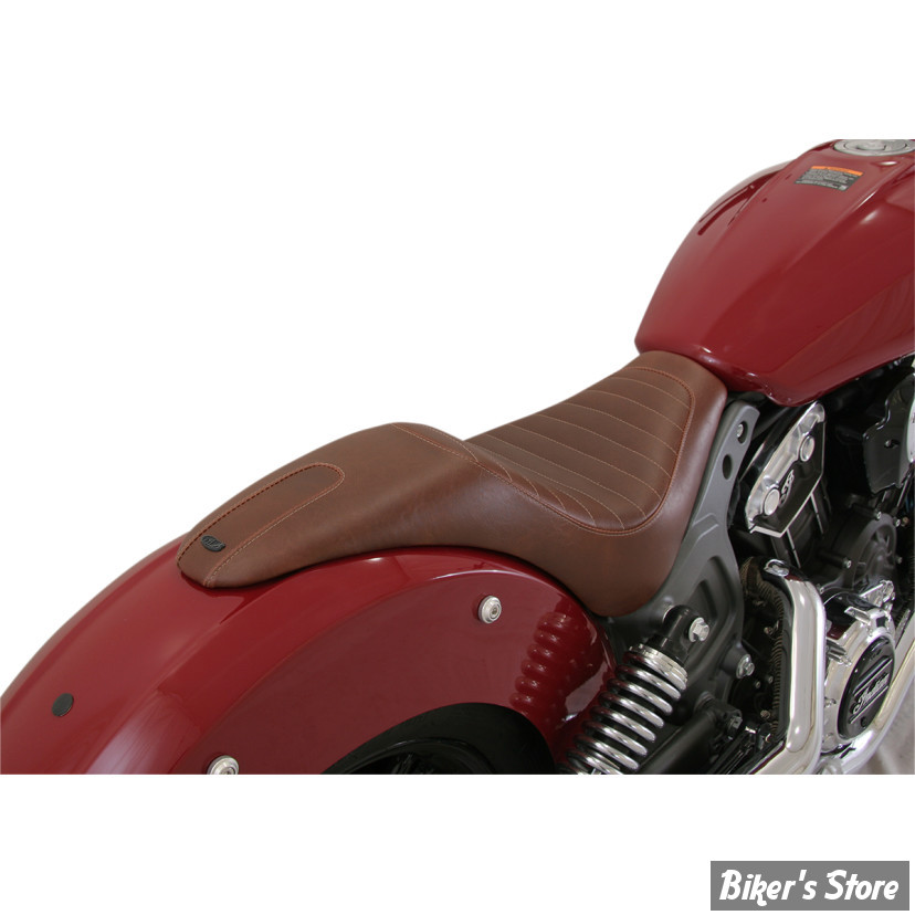SELLE ROLAND SANDS DESIGN - DUO - INDIAN SCOUT / SIXTY ...