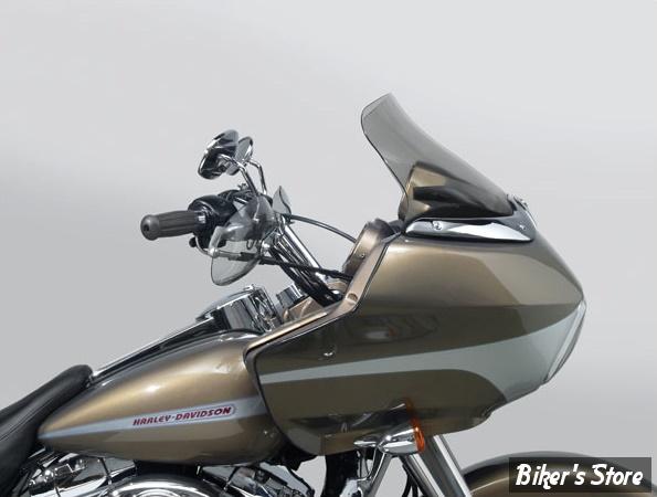 Pare brise National Cycle Inc - Wave - FLTR98/13 - 2 - Teinte - N27405