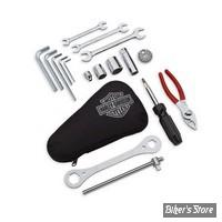 trousse a outils oem hd 94661 98 biker 39 s store. Black Bedroom Furniture Sets. Home Design Ideas
