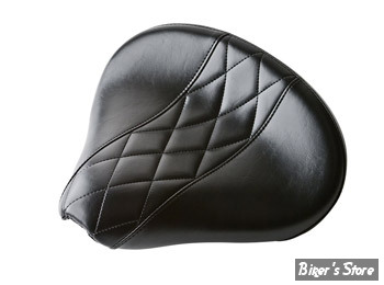 SELLE SOLO UNIVERSELLE - LARGEUR 330MM - LE PERA - SOLO - BUDDY BOY - LARGE - Bel Air