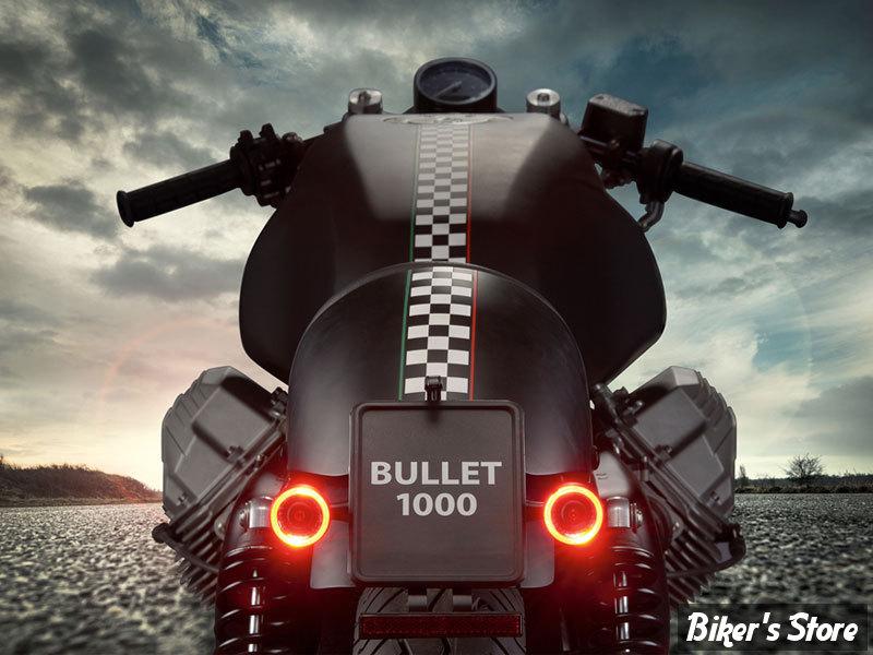 Cligno Kellermann Bullet Df 1000 3 Fonctions
