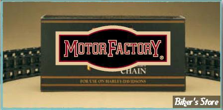 ECLATE I - PIECE N° 01 - Chaine primaire - 76 maillons - Motor Factory