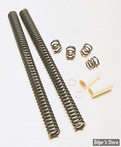 ECLATE N - PIECE N° 38 - Kit de Rabaissement - 41mm - Progressive Suspension