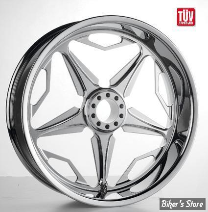 18 x 5.50 Roue Revtech Speedstar