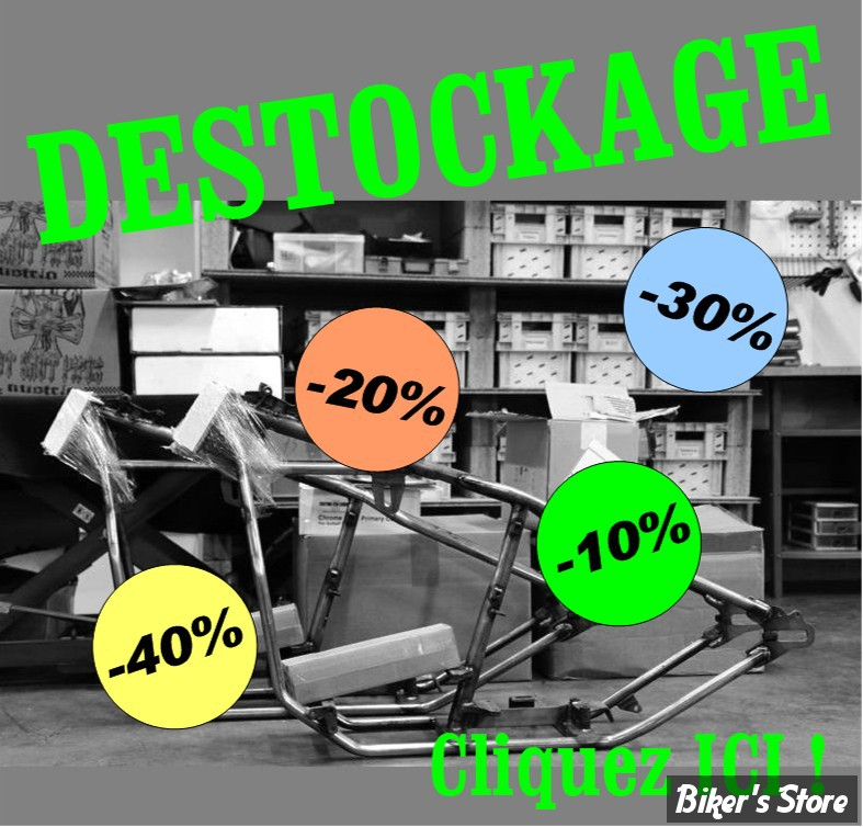 DESTOCKAGE !!! Neuf & Occasion.