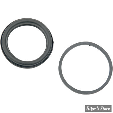 ECLATE G - PIECE N° 05 / 09 - KIT JOINTS DE PISTON D'ETRIER DE FREIN - ARRIERE - BT87/99 et XL86/99 - 44045-87