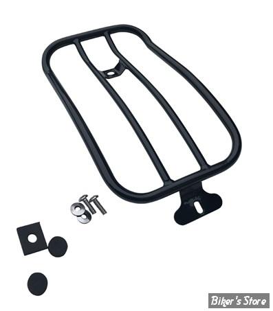Brillant chromée porte-bagages-pour softail 2000-2005