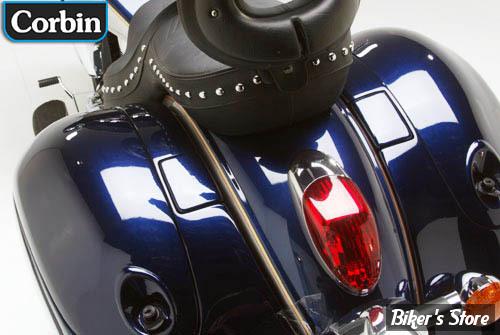 Kv D D Dbag on Custom Triumph Motorcycles