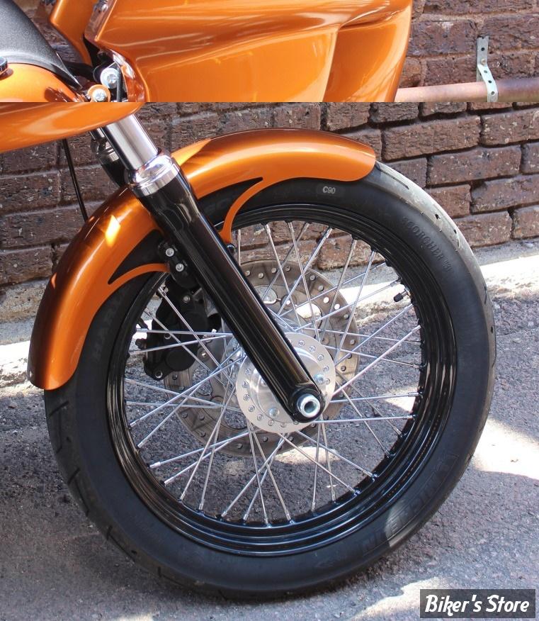 Mountain Bike Garde-Boue,pour la Plupart des v/élos 26 LORESJOY Garde-Boue de v/élo de Montagne r/églable Garde-Boue VTT,Avant//Arri/ère Garde-Boue De V/élo 29 27,5