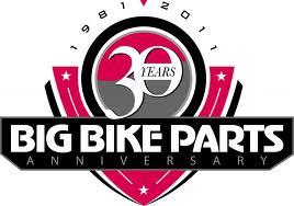 Big Bike Parts