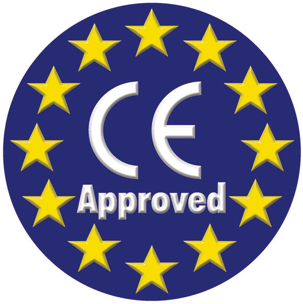 CE Approved